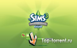 The Sims 3 + ��� ����������� + ����������� �������