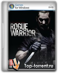 Rogue Warrior/PC(Repack)