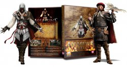 Assassin's Creed II | NoDVD + Patch v1.01 EN/RU