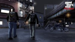 GTA 4 / Grand Theft Auto IV: Episodes from Liberty City