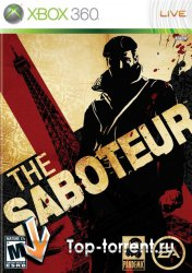 [XBOX 360] The Saboteur