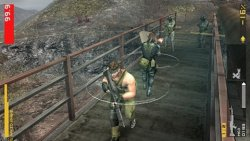 [PSP] Metal Gear Solid Peace Walker