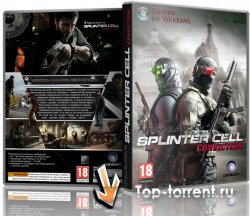 Tom Clancy's Splinter Cell: Conviction/PC