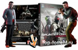 Tom Clancy's Splinter Cell : Conviction (2010) PC | RePack