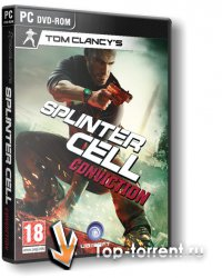 ����������� ��� Tom Clancy's Splinter Cell: Conviction