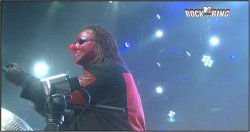 Slipknot - Live in Rock Am Ring 2009