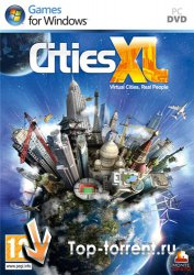 Cities XL [RePack]