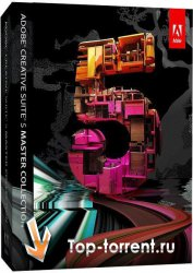 Adobe Creative Suite 5 Master Collection CS5