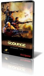 The Scourge Project: Episode 1 and 2