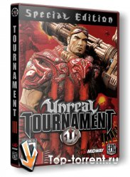 Unreal Tournament 3 Special Edition [Repack]