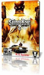 Saints Row 2 | RePack