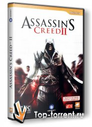 Assassin's Creed II (2010) PC | 2xDVD5
