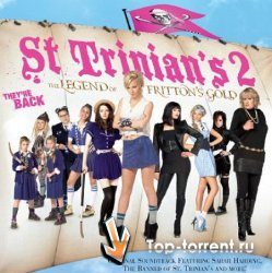 Одноклассницы 2 / St. Trinians 2 - The Legend Of Fritton's Gold