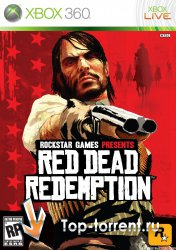 [XBOX 360] Red Dead Redemption