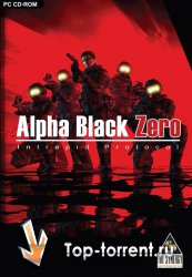 Alpha Black Zero: Intrepid Protocol/PC