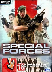 Combat Zone ������� ������������� / Combat Zone Special Forces