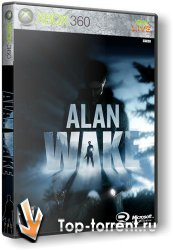 (Xbox 360) Alan Wake Limited Collector's Edition Bonus Disc