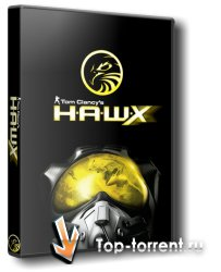 Tom Clancy's H.A.W.X. Русская версия repack