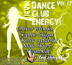 IgVin - Dance club energy Vol.12