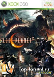 Lost Planet 2 (2010) XBOX360