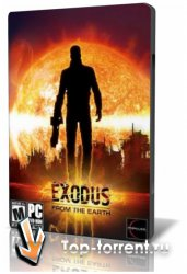 Исход с Земли / Exodus from the Earth/PC(Repack)