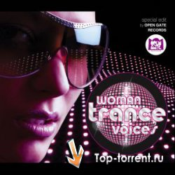 VA - Trance Woman Voices