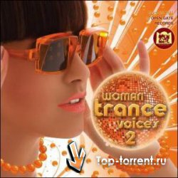 VA - Trance Woman Voices Vol.2