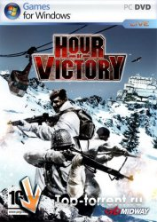 Hour of Victory/PC(Repack)