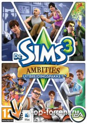 The Sims 3: ������� / The Sims 3: Ambitions