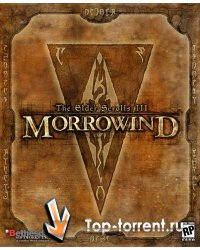 The Elder Scrolls III: Morrowind plugins