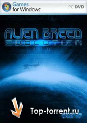 Alien Breed: Impact/PC