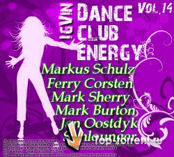 IgVin - Dance club energy Vol.14