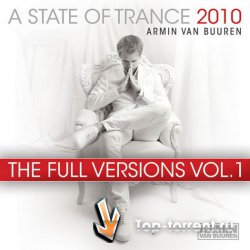 VA - A State Of Trance 2010: The Full Versions Vol. 1