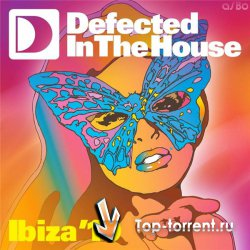 VA - Defected in the house of ibiza 2010