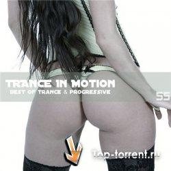 VA - Trance In Motion (Vol. 55)