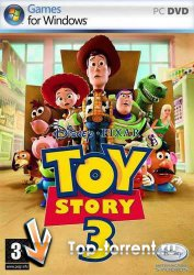 Toy Story 3 | Repack