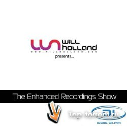 Will Holland - The Enhanced Recordings Radio Show - guest Ferry Tayle