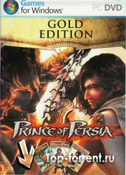Prince of Persia. Gold Edition