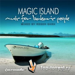 VA - Magic Island - Music For Balearic People Vol.3