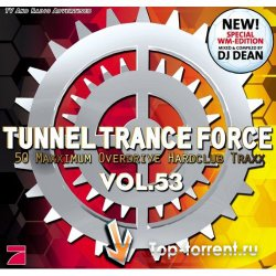 VA - Tunnel Trance Force Vol.53