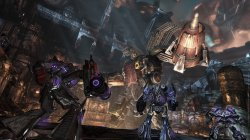 Transformers​​: War for Cybertron