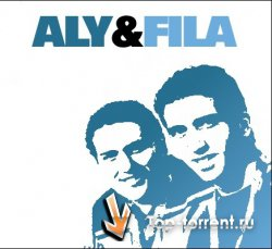 Aly and Fila - Future Sound Of Egypt 139
