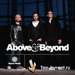 Above and Beyond - Trance Around The World 326 - guest Lange