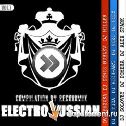 ������� - RM Russian Electro Vol.7