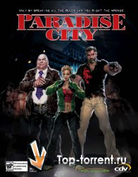 Escape From Paradise City/PC(Repack)