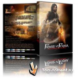 Prince of Persia: The Forgotten Sands/PC(Repack)
