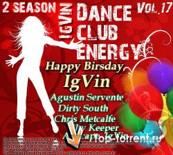 IgVin - Dance club energy Vol.17