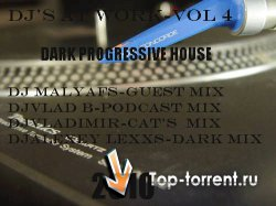 VA - DJ'S at work - Progressive House - vol 4