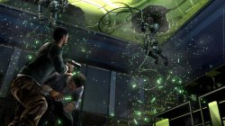 Tom Clancy's Splinter Cell: Conviction/PC(Repack)