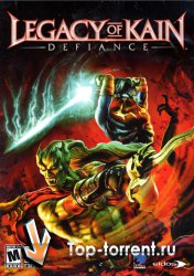 Legacy of Kain. Defiance/PC